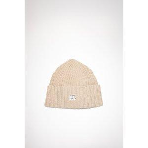 Acne Studios针织帽