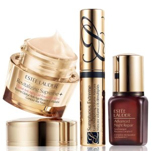 Estée Lauder Beautiful Eyes: Youth Revitalizing For a Firmer, Radiant Look
