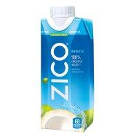 zico 椰子水 11.2 fl oz 12瓶