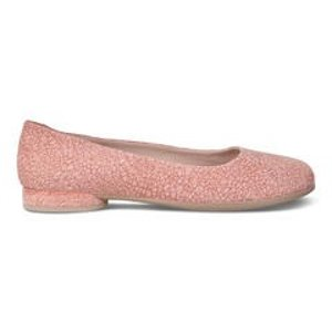 ECCO芭蕾平底鞋