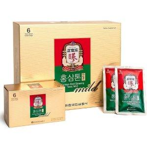 高丽参炖 mild 60包