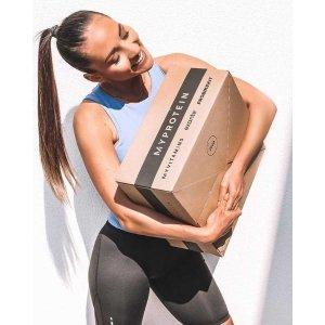5.5折 内附高蛋白冰拿铁食谱Myprotein 欧洲线上销量第一の运动营养补给品!