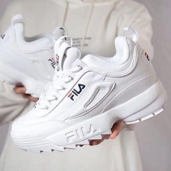 Disruptor 老爹鞋