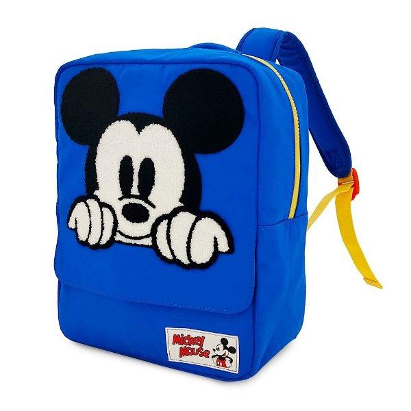Mickey Mouse  图案双肩背包