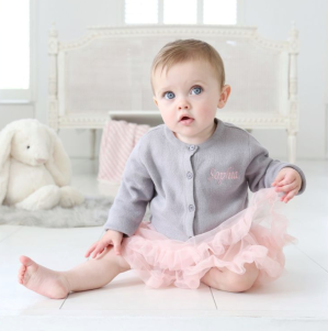 20% Off $100Kids Tops @ My 1st Years