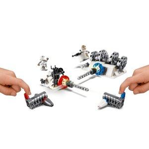 Lego恩多星战役75239