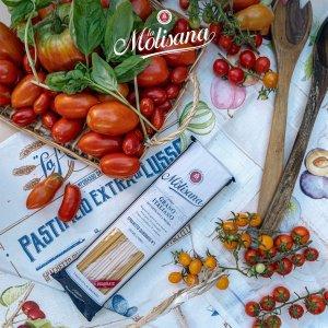 $1起 加拿大第一白菜价:La Molisana 茉莉高品质 意大利面(450g) 多种面型可选
