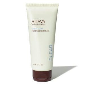 AhavaPurifying Mud Mask