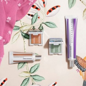 Free Beauty Bag!Receive 18 FREE deluxe samples with $175 or more purchase @Bluemercury