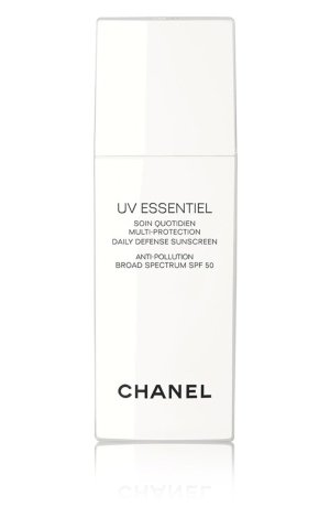 CHANEL UV ESSENTIEL Multi-Protection Daily Defense Sunscreen Anti-Pollution Broad Spectrum SPF 50 | Nordstrom
