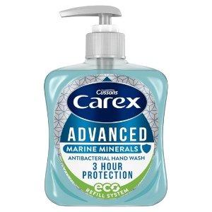 Carex 洗手液