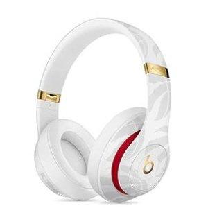 $229.99(原价$399.99)Beats Studio3 无线耳机 多伦多猛龙特别版 冠军咯冠军咯