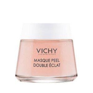 Vichy温和去角质 痘痘肌最爱 皮肤通透果酸亮采面膜