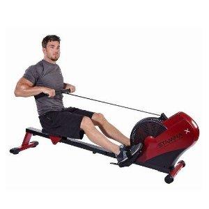 $229.99(原价$299)+包邮限今天:Stamina 家用健身划船机促销