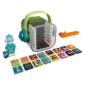 LegoAlien DJ BeatBox 43104