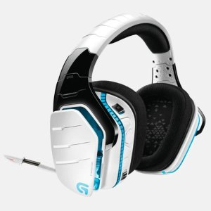 Logitech G933 Artemis Spectrum RGB Headset Refurbished
