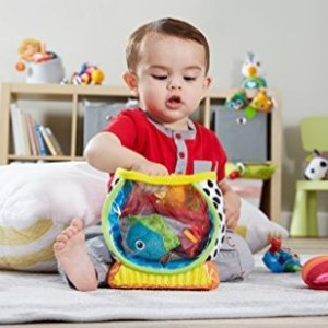 20% or more off baby clothing, gear and more