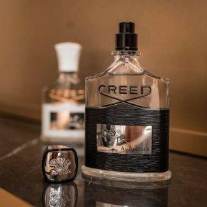 售价$108起Creed 英国皇室政要御用顶级香水 人群中最独特的香
