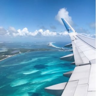 As Low as $157 NonstopHouston to Cancun Roundtrip Airfare