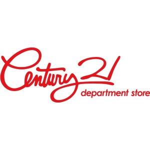 低至1.5折 限时全场免邮Century 21 美衣、美鞋、美包季末大促 CL红底鞋$399