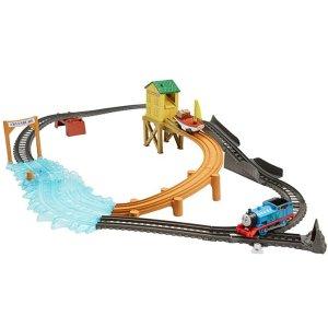 额外8折 封面托马斯套装$16.8Fisher Price 费雪官网儿童玩具等夏季特卖低至2.5折