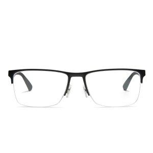 Ray-Ban金属眼镜镜框