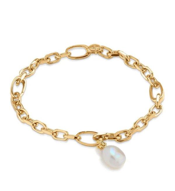Alta 新款珍珠手链