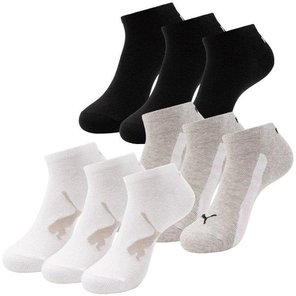 袜子 9双