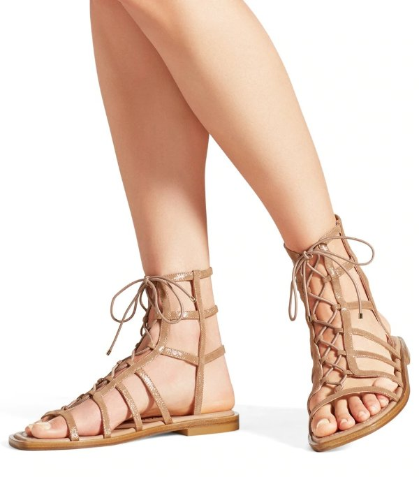 THE KORA 凉鞋