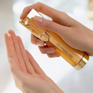 无门槛7.5折Guerlain 美妆护肤大促 收超强CP复原蜜+双管精华