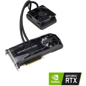 EVGA GeForce RTX 2080 XC HYBRID GAMING Video Card