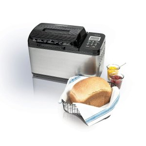 $265Zojirushi BB-PDC20BA 家用面包机 2磅