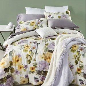 床品套装一律$85(原价高达$279)Boutique By Distinctly Home 高品质床上用品促销热卖