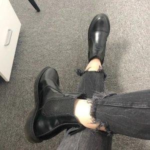 Dr. Martens仅剩8码切尔西靴