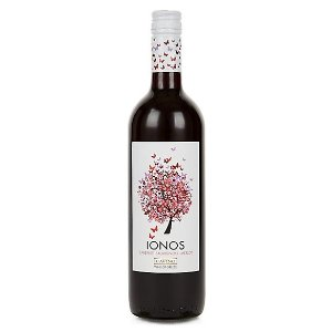 Ionos 希腊桃红葡萄酒