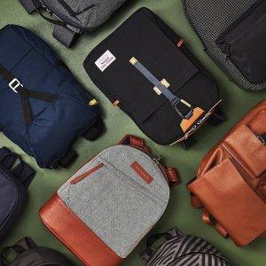 低至5折+额外7.5折Y-3 MCM Master-Piece 男士背包 行李箱折上折热卖