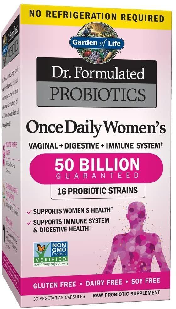 女性益生菌