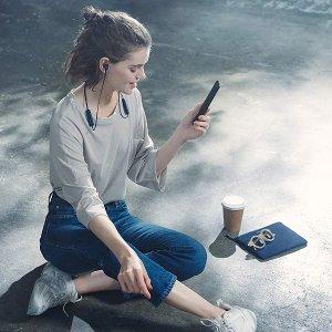 超值价¥267Sony Wi-Xb400 无线入耳式超低音耳机