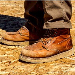 低至¥536Timberland Pro Wedge 6 男士户外短靴