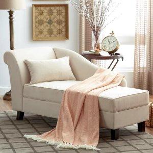 低至3.5折Wayfair 精选室内装饰家具年度大促