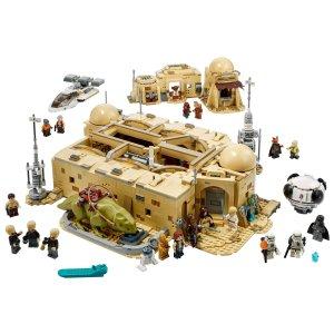 Lego售完即止!Mos Eisley Cantina™ 75290   Star Wars™  系列