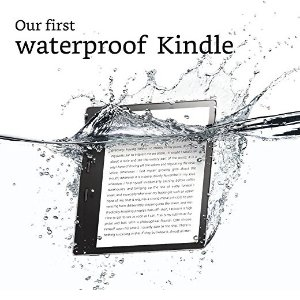 From $249.99 All-New Kindle Oasis E-reader - 7