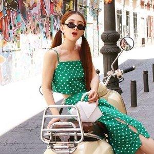 低至8折+全球免邮 加拿大包邮包税新春独家:西班牙设计师品牌Nina Hauzer全网美包美鞋热卖