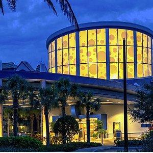 Suite每晚$88起  对面就是迪士尼奥兰多水上乐园假日套房酒店 大促尾单