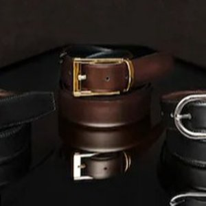 Up to 54% OffDealmoon Exclusive: Luxury Belts Sale