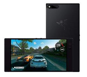 $524.65Razer Phone 8GB+64GB 120Hz 游戏手机
