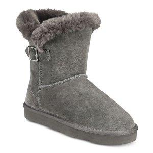 Style & Co雪地靴