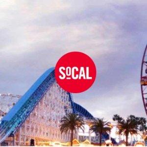 主题乐园自选组合 单景点门票儿童$46起 成人56起 南加州 CityPASS 套票