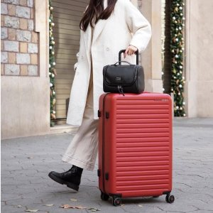 5.5折+额外9.5折 米奇箱仅€114Samsonite 新秀丽箱包 收行李箱、双肩包、儿童背包