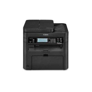 $149 送2年延保Canon imageCLASS MF249dw 无线多功能单色激光打印机